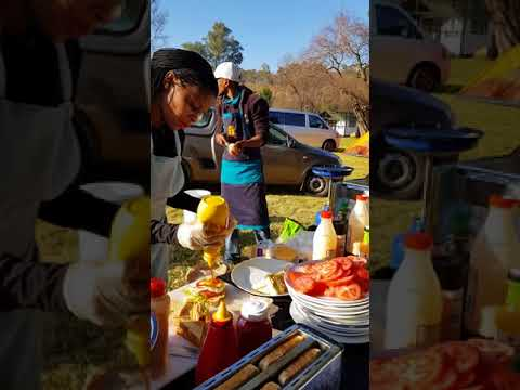 Camping Retreats 3 - Magaliesburg. Camping With A Private Chef