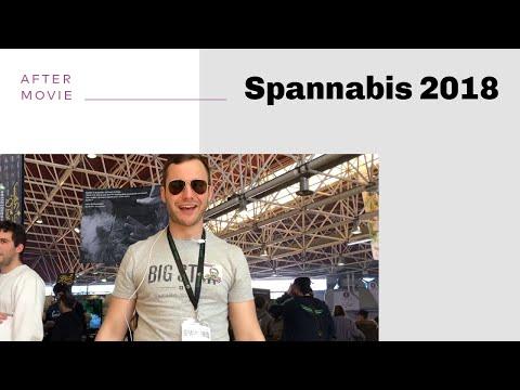 Spannabis 2018 Barcelona - Short & sweet aftermovie!