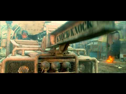 The Expendables 2 | trailer 60 sec. US (2012) Sylvester Stallone Chuck Norris