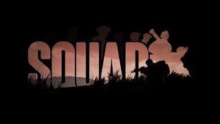 Squad - Стрелять - не лопатой копать!:)