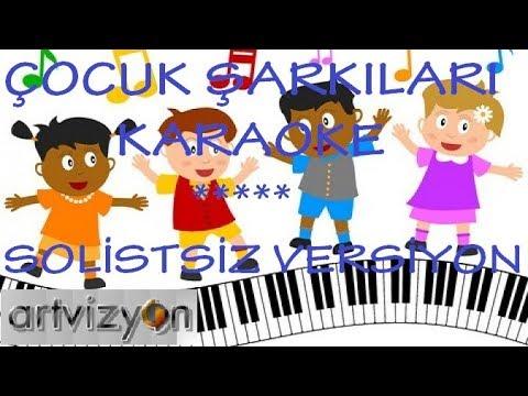 Ali Babanın Çiftliği - Karaoke