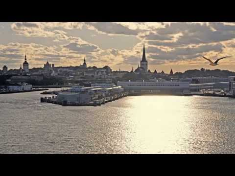 Tallinn & Amazing - The Capital and Largest City Part V