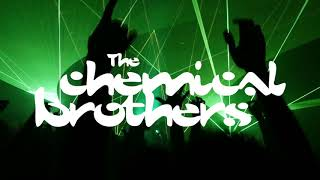 Release Athens presents: The Chemical Brothers - Athens @8/9/2018, Ολυμπιακό κέντρο Ξιφασκίας