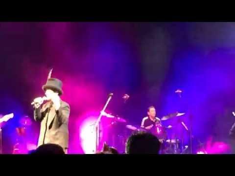 Culture Club - Miss Me Blind • Koka Booth Amphitheatre • Cary, NC • 8/11/15