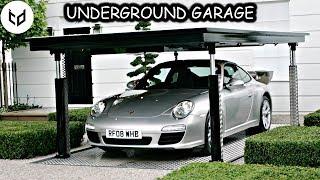 INGENIOUS Transforming Parking Garages