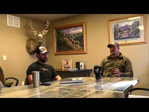 Eastmans' Update - 2019 Western Hunting & Conservation Expo With Sportsman's Warehouse