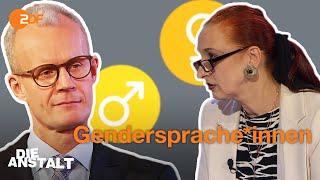 Die Gender Debatte – Zwischen Männlichkeit, Feminismus und Duden