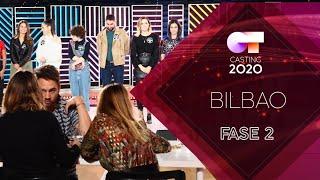 OT CASTING BILBAO | FASE 2 | OT 2020