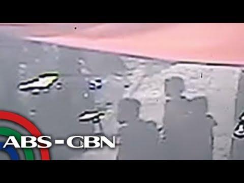UKG: Taxi driver sinaksak ng karelyebo, patay