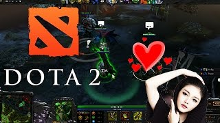 DOTA 2 - DOTA 2 - Funny Moments With Indonesian