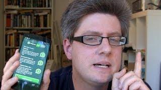 WhatsApp SIM Tarif von Eplus Test und Erfahrungsbericht