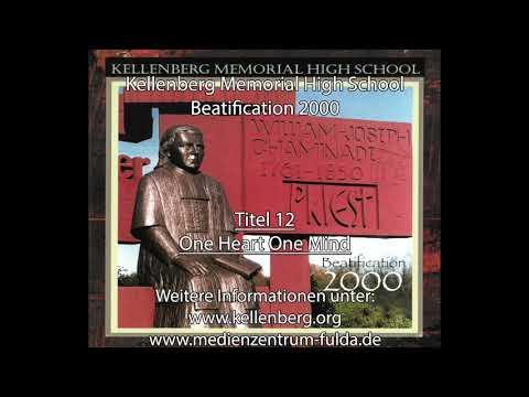 12 - One Heart One Mind - Kellenberg Memorial High School / Beatification 2000