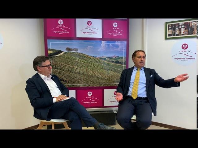 Intervista a PierPaolo Carini, amministratore delegato EGEA
