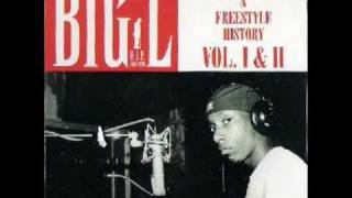 Big L- Stretch and Bobbito 93
