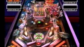 Pinball Hall of Fame - The Williams Collection - Pinbot (10 Million Pts.)