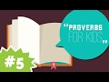 What If You Could Talk to Animals | Proverbs for Kids #5
