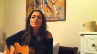 A Thousand Miles From Nowhere (cover) - Annie Bosko
