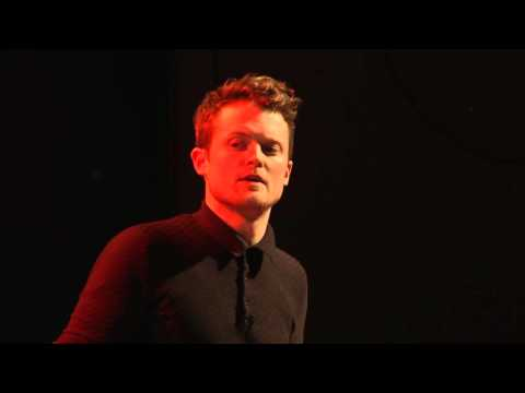 What Artificial Intelligence Means For Culture | Colum Elliott-Kelly | TEDxUAL
