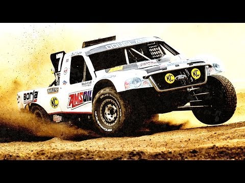 REPLAY! Round 6 - TORC: The Off Road Championship from Bark River, MI