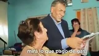 Video: [PARODIA] Timbreo de Macri sale MAL