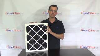 In this quick video tutorial from the experts at www.hoodfilters.co...