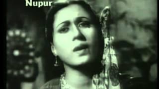 Na Woh Hum Se Juda - Geeta Bali - Dulari - Bollywood Songs - Lata Mangeshkar