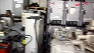 Eurobots.net - used ABB Kuka Fanuc Motoman Reis Staubli robots for sale