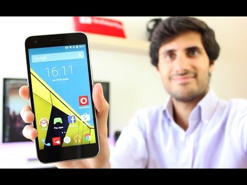 Vodafone Smart Ultra 6 4G - Análise