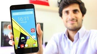 Vodafone Smart Ultra 6 - Análise