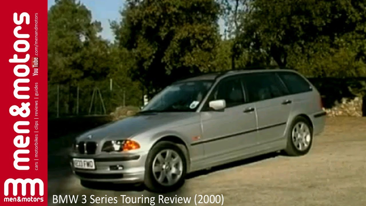 Bmw 3 Series Touring Review 2000