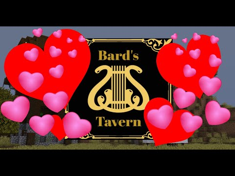 Bards Tavern Trailer