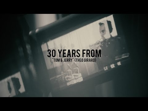 Théo Girard trio ft. Seb Rochford & Antoine Berjeaut / Tom & Jerry (vidéo)