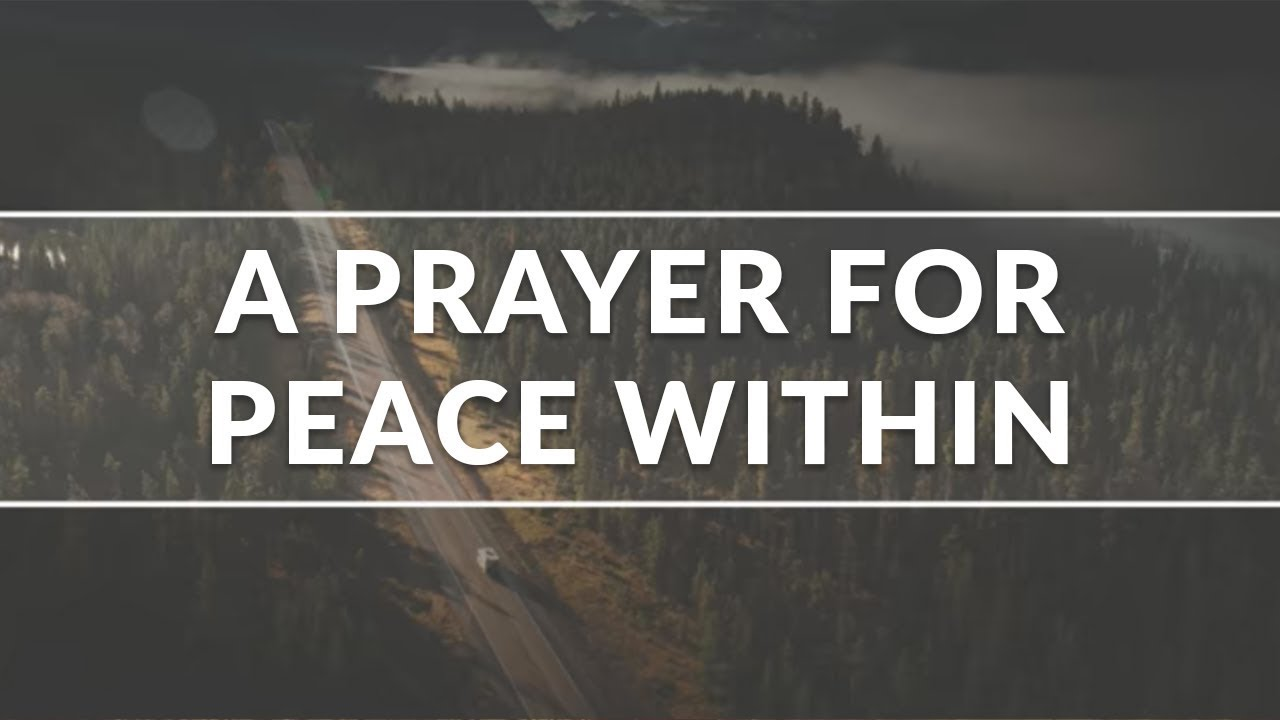 Image result for Powerful prayers for peace