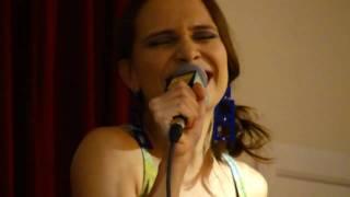 Marcela Mangabeira - Os Grilos [24.03.2011]