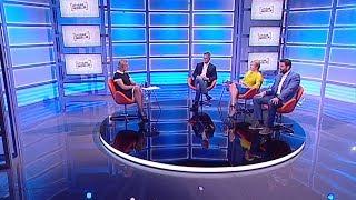 Utisak nedelje: Tatjana Lazarević, Vuk Jeremić, Aleksandar Šapić