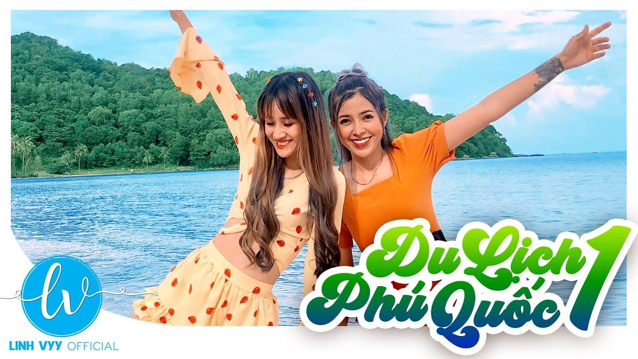 Hành Trình Khám Phá Phú Quốc #1 I Linh Vyy Official