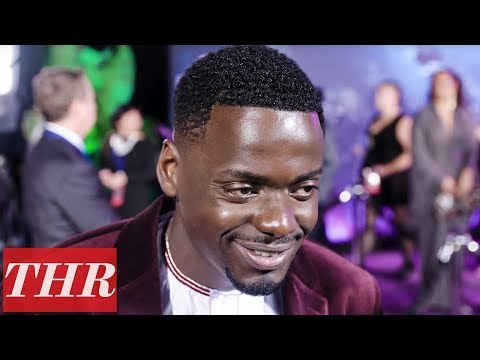 """Daniel Kaluuya Calls 'Black Panther' & 'Get Out' Success an """"Out of Body"""" Experience 