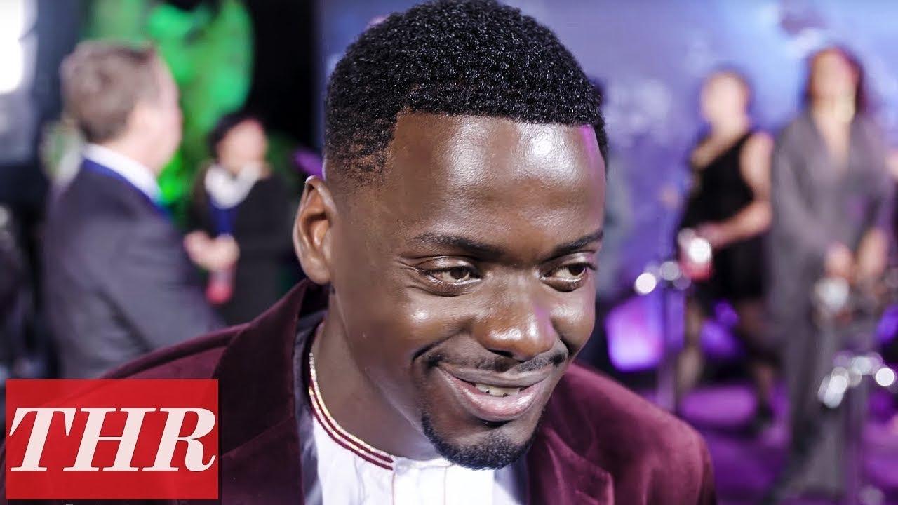 Daniel Kaluuya Calls 'Black Panther' & 'Get Out' Success an