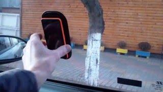 Автомобильный противоскользящий коврик. Посылка из Китая / Automobile Anti Slip Interior Accessories
