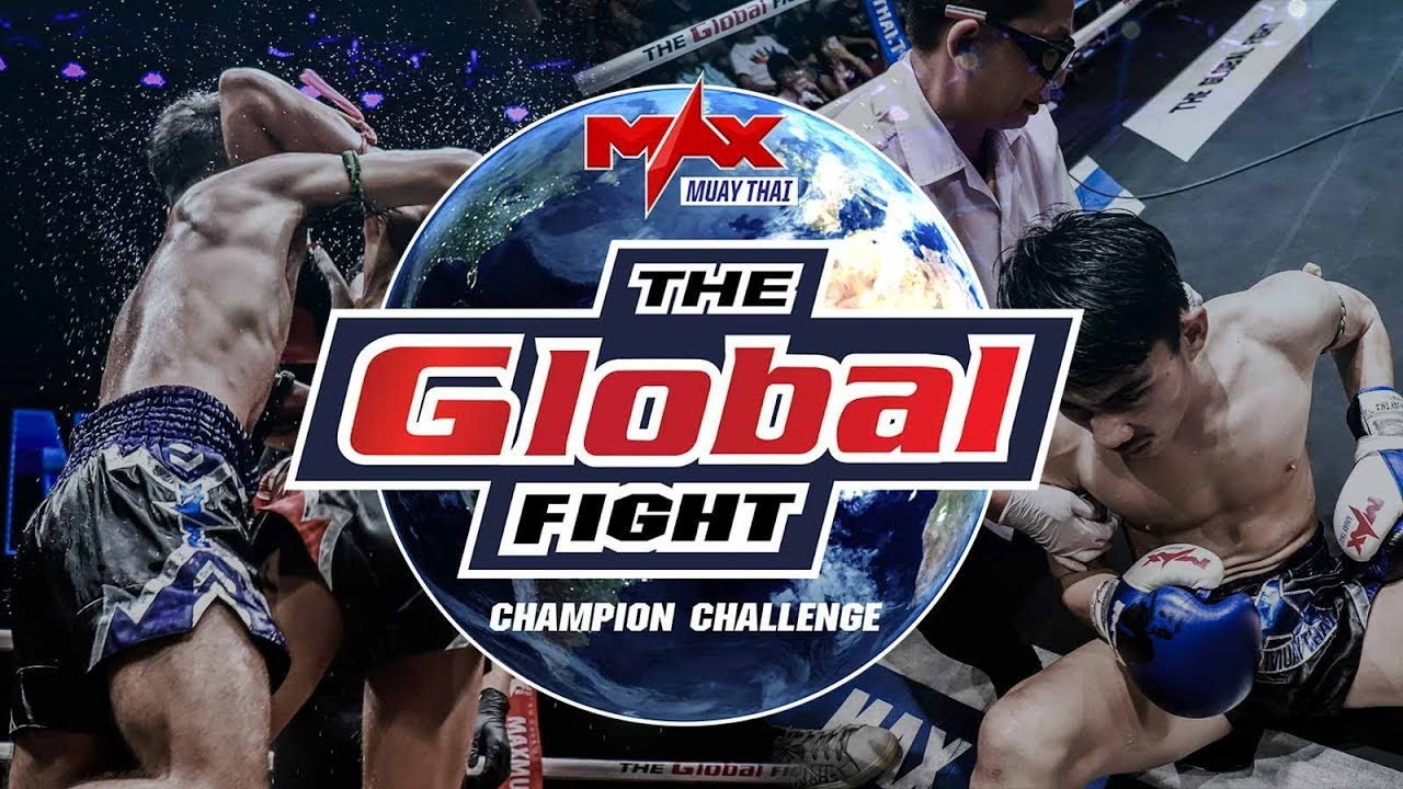 The Global Fight July 9th, 2020