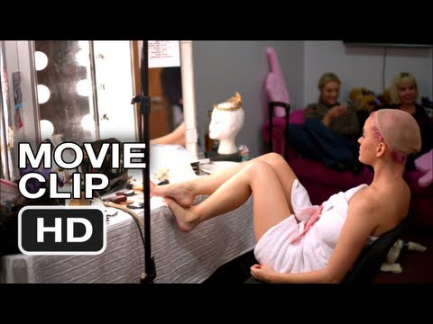 Katy Perry Part of Me (2012) Movie CLIP - I Kissed a Girl - HD
