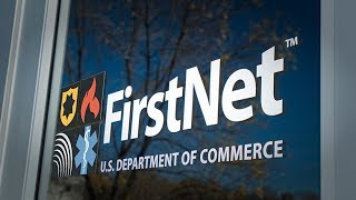 Introducing FirstNet's Innovation and Test Lab
