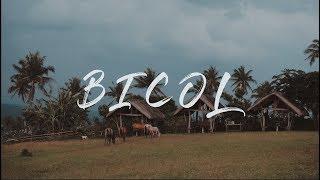 BICOL 2018 | Travel Video