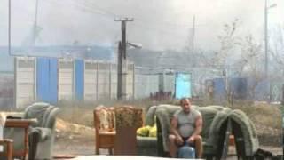 Видео В России бушуют лесные пожары   Калейдоскоп   видео ролики  скачать видео бесплатно  бесплатное видео  фильмы   ВидеоОбоз