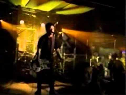 Green Day - Redundant Live