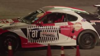drvt High Speed Drifting in Dubai   Red Bull Car Park Drift Grand Final 2014