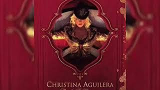 Christina Aguilera- Makes Me Wanna Pray (Audio Live)