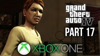 GTA 4 Xbox One Gameplay Walkthrough Part 17 - DATE WITH KATE