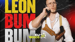 LEON - BUM BUM (OFFICIAL VIDEO)