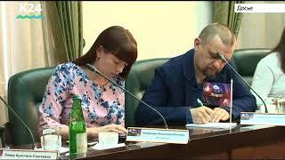 Строительство первой многоэтажки «Демидов парк» в Новоалтайске возобновили